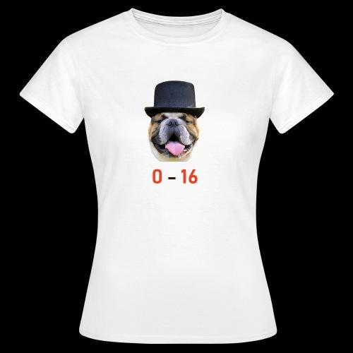 Cleveland Browns - Frauen T-Shirt