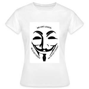 Anonymous Collection - Women's T-Shirt