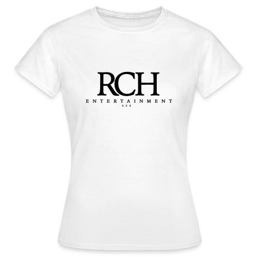 RCH ENTERTAINMENT - Frauen T-Shirt