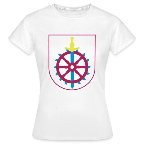 Weißenseer Wappen - Frauen T-Shirt