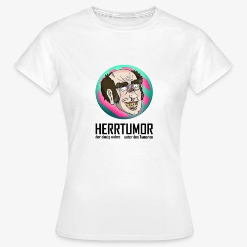 Der einzig wahre - Frauen T-Shirt