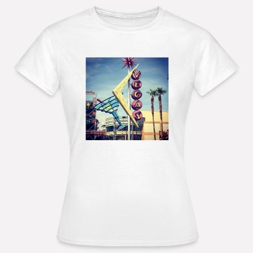 Viva Las Vegas! - Women's T-Shirt