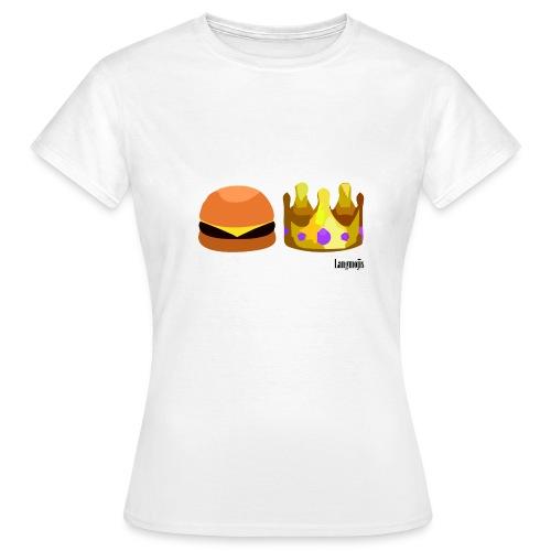 Langmojis - Frauen T-Shirt