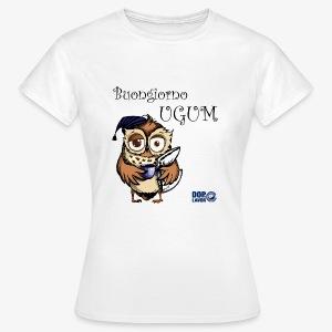 06 UGUM - Maglietta da donna