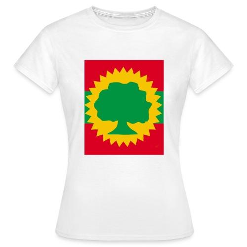 Oromo people - T-shirt dam
