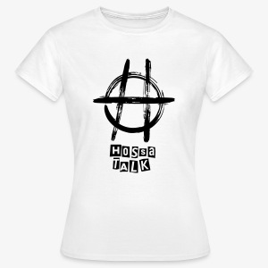Hossarchie T-Shirt - Frauen T-Shirt