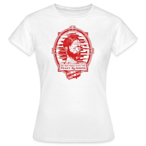 Peaky Blinders - Frauen T-Shirt