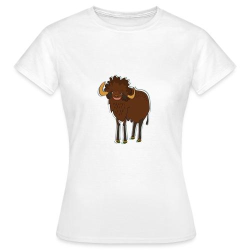 La bufala brasiliana - Maglietta da donna
