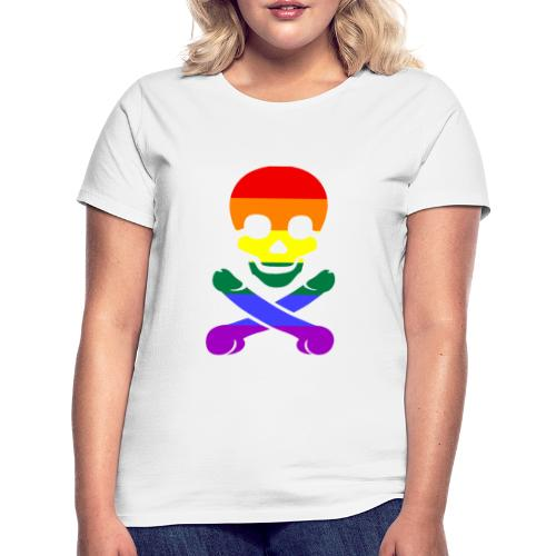 pimmelpirat - Frauen T-Shirt