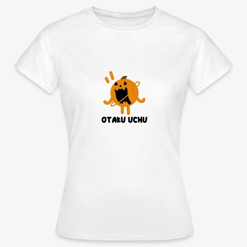 Otaku Collection - T-shirt Femme