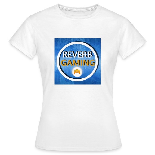 Reverb Gaming - Women's T-Shirt