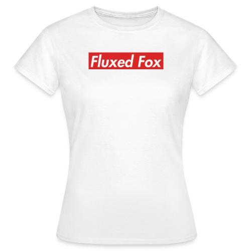Foxxx - Women's T-Shirt