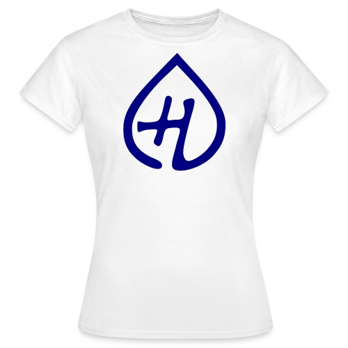 Hangprinter logo - T-shirt dam