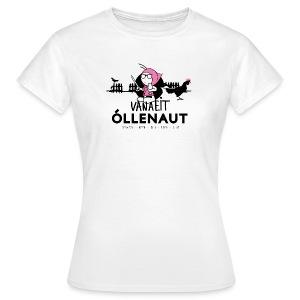 Õllenaut Vanaeit - Women's T-Shirt