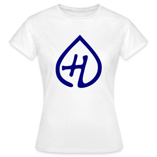 Hangprinter logo - T-shirt dam