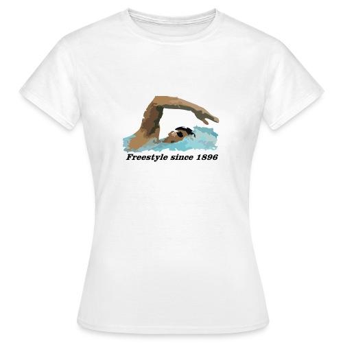 Freestyle - Koszulka damska