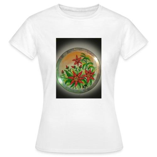 Flores de Venezuela - Camiseta mujer