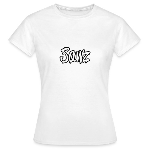 SAWZ - T-shirt Femme