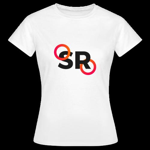 Simulator Radio - Women's T-Shirt