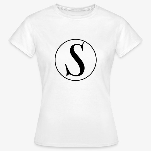 Basic Setsel Shirt - Vrouwen T-shirt