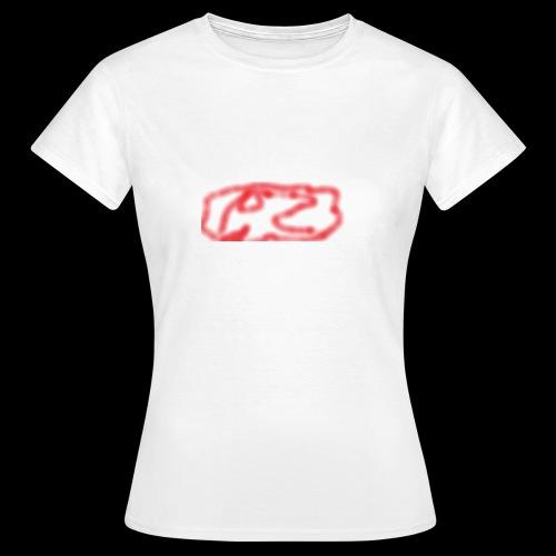 asem shurtts - Vrouwen T-shirt