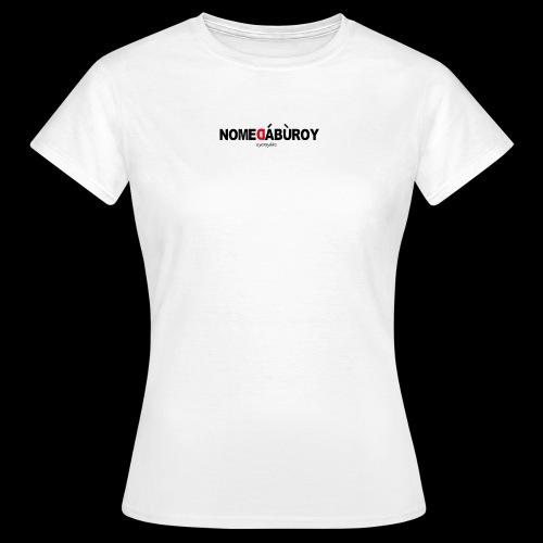 yourubademon 02 - Women's T-Shirt