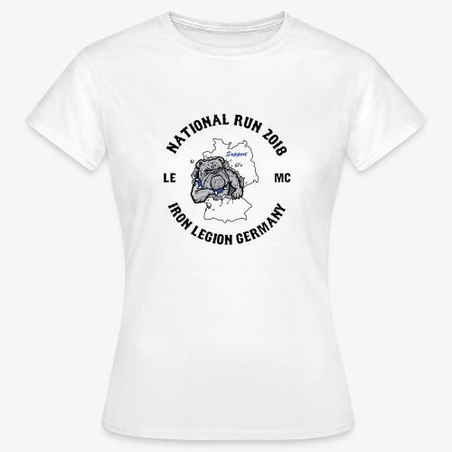 NR 2018 - Frauen T-Shirt