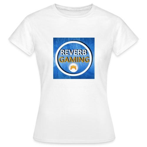 Reverb Gaming - Women's T-Shirt