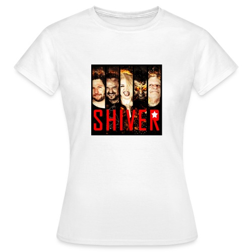 The Band - Women's T-Shirt