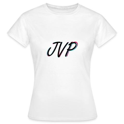 JVP Split - Frauen T-Shirt