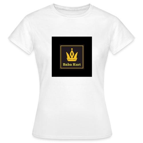 59BD123C 0AAC 41AA ACD0 856EB0A3AB92 - Frauen T-Shirt