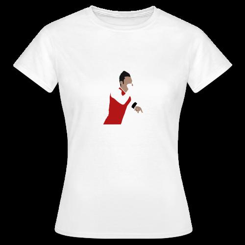 M10 VICTORY TEE - Women's T-Shirt