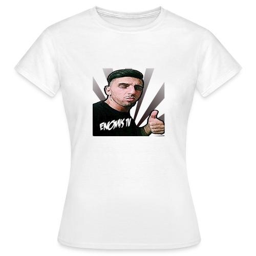 Enomis t-shirt project - Women's T-Shirt