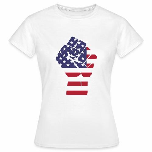 Parzel - Frauen T-Shirt
