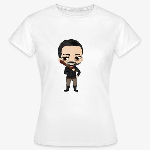 TWD00001 01 01 - Camiseta mujer