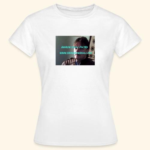 Andy2 - Women's T-Shirt