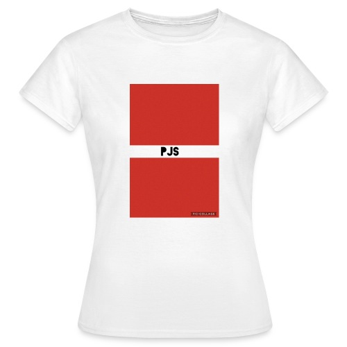 Preston.co - Women's T-Shirt