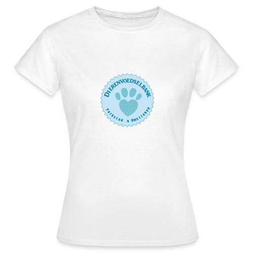 DVB LOGO - Vrouwen T-shirt