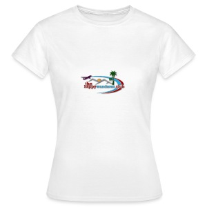 The Happy Wanderer Club - Women's T-Shirt