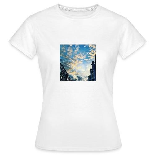 CIELO - Camiseta mujer