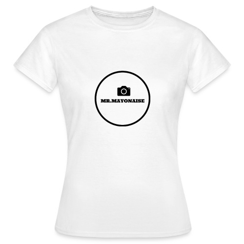 DE OFFICIELE MRM SHOP - Vrouwen T-shirt