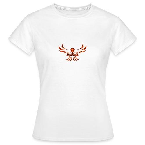Aprime - Frauen T-Shirt