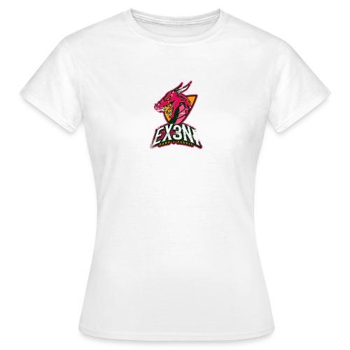 EX3NI FaceIT Jumper - Women's T-Shirt