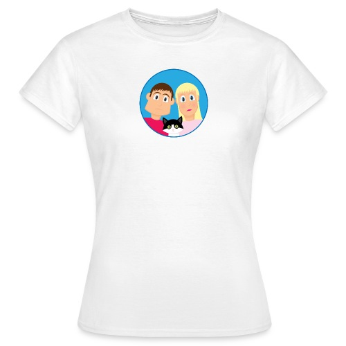 AVATAR TEE - Women's T-Shirt