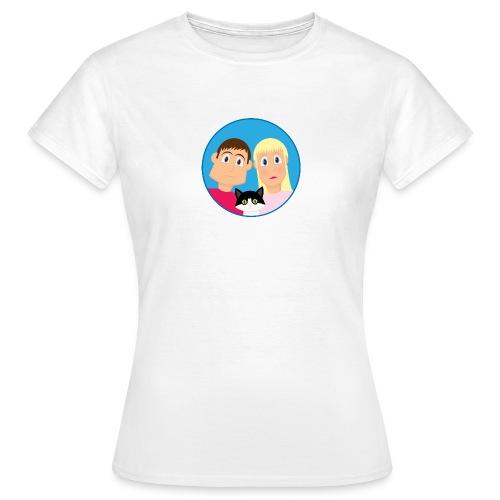 AVATAR TEE - Women's T-Shirt