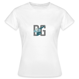 Original Dabsta Gangstas design - Women's T-Shirt