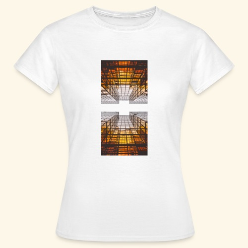 City - Frauen T-Shirt