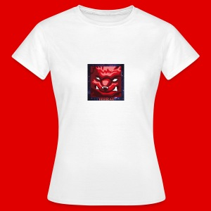 Team redBEAR Official Shirt - T-shirt dam
