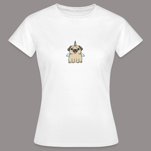 guarridogo oficial - Camiseta mujer
