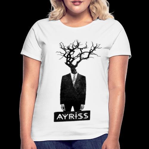 Tree head 2 - Women's T-Shirt